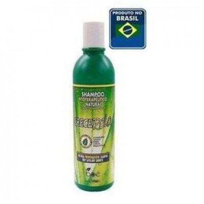 Boé Crece Pelo Shampoo Natural - 370ml
