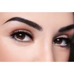 Olhos e Sobrancelha  (5)