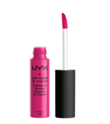 SMLC – Soft Matte Lip Cream- 07