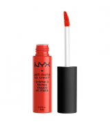 SMLC – Soft Matte Lip Cream- 22