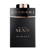 Bvlgari Man In Black Perfume Masculino100ml