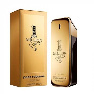 Paco Rabanne- One Million  - Perfume Masculino EDT  100ml