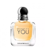 Giorgio Armani Because It's You EDP - Perfume Feminino 30ml