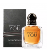 Giorgio Armani  With You EDT - Perfume Masculino 100ml