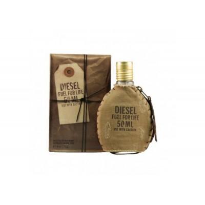 Diesel Fuel for Life Diesel EDT - Perfume Masculino 125ML