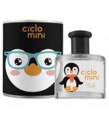 Ciclo Colônia Pingucho Mini  masculino 100ml