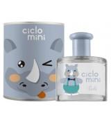 Ciclo Mini Rino Ciclo Cosméticos Perfume Infantil masculino  - Água de Colônia - 100ml