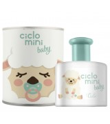 Ciclo Mini Beé Ciclo Cosméticos Perfume Infantil - Água de Colônia - 100ml
