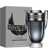 Paco Rabanne Invictus Intense Eau de Toilette - Perfume Masculino 100ml
