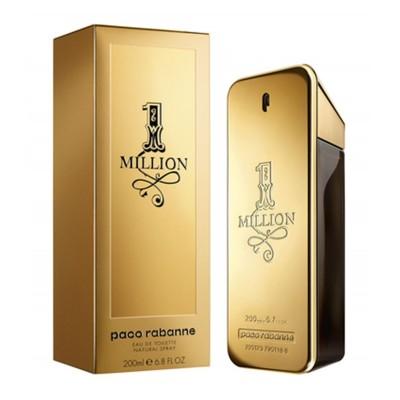 Paco Rabanne One Million Perfume Masculino EDT 200ml