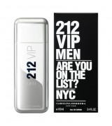 Carolina Herrera 212 VIP Men Eau de Toilette - Perfume Masculino 100ml