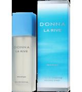 La Rive Donna Eau de Parfum - Perfume Feminino 90ml