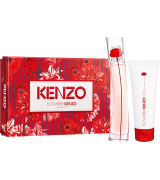 Kenzo Kit Flower by Kenzo Eau de Vie Feminino Eau de Parfum 30ml + Loção Corporal 75ml