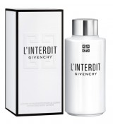 Givenchy L'Interdit Feminino Body Lotion 200ml