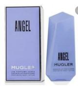 Mugler Loção Corporal Hidratante Angel Mugler - 200ml