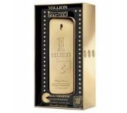 1 Million Pacman Limited Edition Paco Rabanne Eau de Toilette - Perfume Masculino 100ml