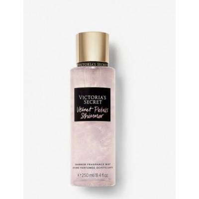 Victoria`s Secrets Body Splash Petals Shimmer C/ Brilho 250ml