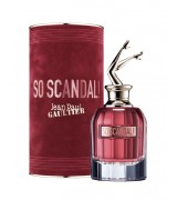 Perfume So Scandal! Jean Paul Gaultier Eau de Parfum Feminino 50ml