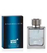 Montblanc Starwalker - Perfume Masculino - Eau de Toilette - 75ml
