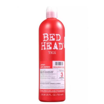 TiGi Shampoo 750ml Urban Anti+Dotes 3 Resurrection