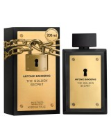 Antônio Banderas The Golden Secret 200ml