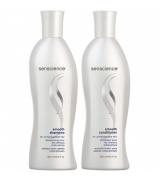 Senscience Smooth Kit Shampoo e Condicionador 300ml