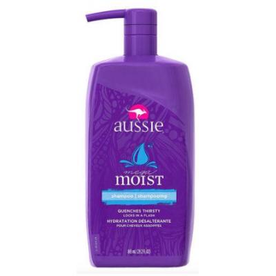 Aussie Shampoo  Moist 865ml