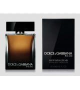 Perfume The One Dolce & Gabbana Masculino Eau De Parfum 100ml