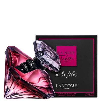 La Nuit Trésor A La Folie Lancôme Eau de Parfum - Perfume Feminino 50ml