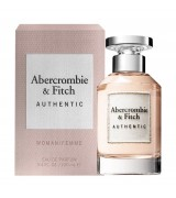 Perfume Abercrombie & Fitch Authentic Woman Eau de Parfum 100ml