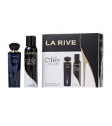 La Rive kit Miss Dream - Eau de Toilette 100ml + Desodorante 150ml