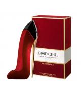 Good Girl Velvet Fatale Carolina Herrera Eau de Parfum - 80ml