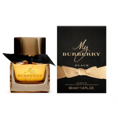 My Burberry Black - Perfume Feminino - Eau de Parfum - 50ml