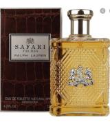 RALPH LAUREN - SAFARI FOR MEN - EDT 75ml