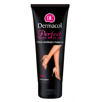 Base Corporal Perfect Body makeup Dermacol