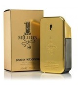 Paco Rabanne - One Million Perfume Masculino EDT 50ml