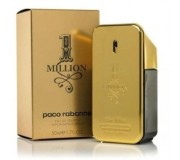 Paco Rabanne - One Million Perfume Masculino EDT 50ml