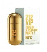 Carolina Herrera  212 VIP Perfume Fem EDP 50ml