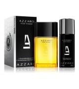 Azzaro Pour Homme Azzaro Coffret - Eau de Toilette 100ml + desodorante 150ml Kit