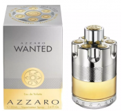 Azzaro Wanted - Azzaro Masculino 100ml