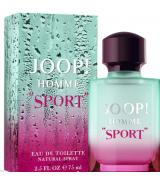 Joop Homme Sports  Perfume  masculino 125ml